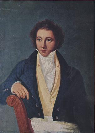 Vincenzo Bellini (1801–1835)