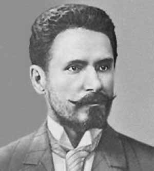 Nikolay Figner (1857–1918)